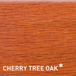 Cherry Tree Oak
