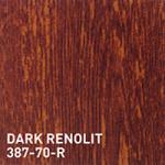 Dark Renolit