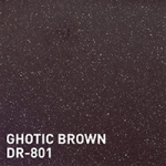 Ghotic Brown