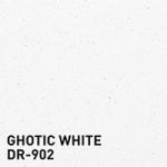 Ghotic White