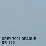 Grey Opaque