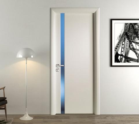Интериорни врати - Съвременен дизайн