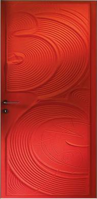 Интериорни врати - Съвремен дизайн