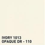 Ivory Opaque