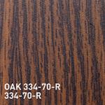 Oak 334-70 R