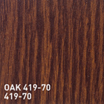 Oak 419-70