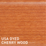 USA Dyed Cherry Wood