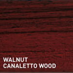 Walnut Canaletto Wood